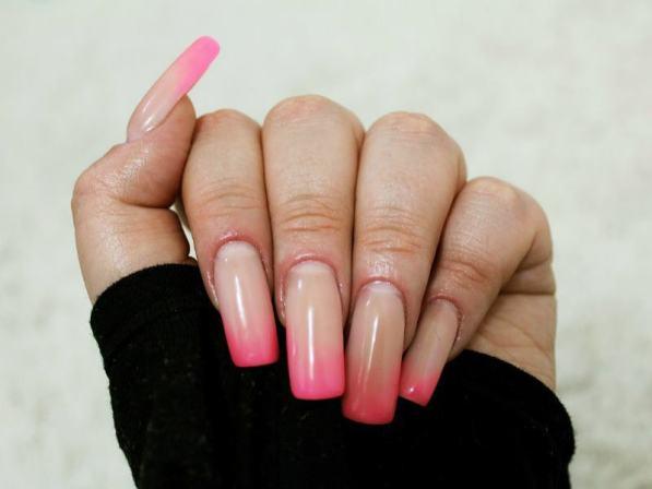 nail fetish, hand fetish story