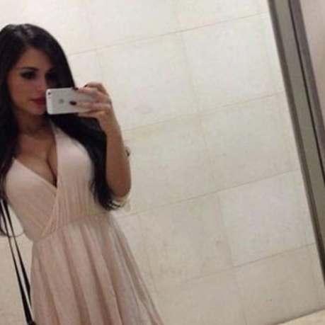 Kinky cam girl