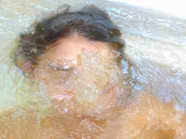underwater fetish