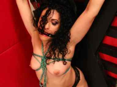 bdsm girl slave