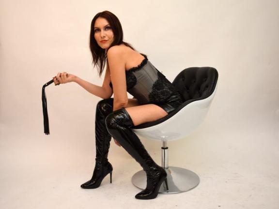 domination online mistress