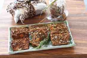 Seeded Apricot Crisp gifts