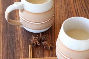 2 cups of Masala Chai