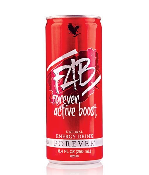 FAB Forever Actice Boost