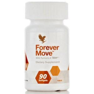 Forever Move – A Natural Solution for Supporting Healthy Muscles & Joints