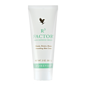 R3 Factor Skin Defence Creme by Forever