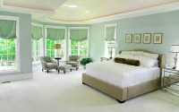 Relaxing Bedroom Paint Colors | Car Interior Design