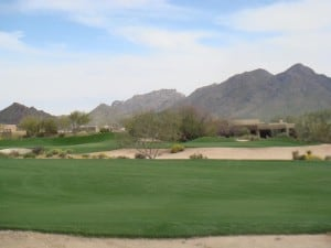 Desert Highlands Golf Community Scottsdale AZ Homes