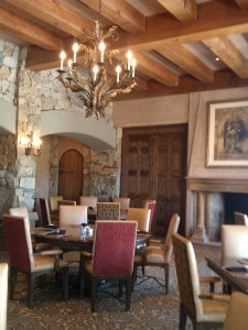 Estancia Scottsdale Clubhouse