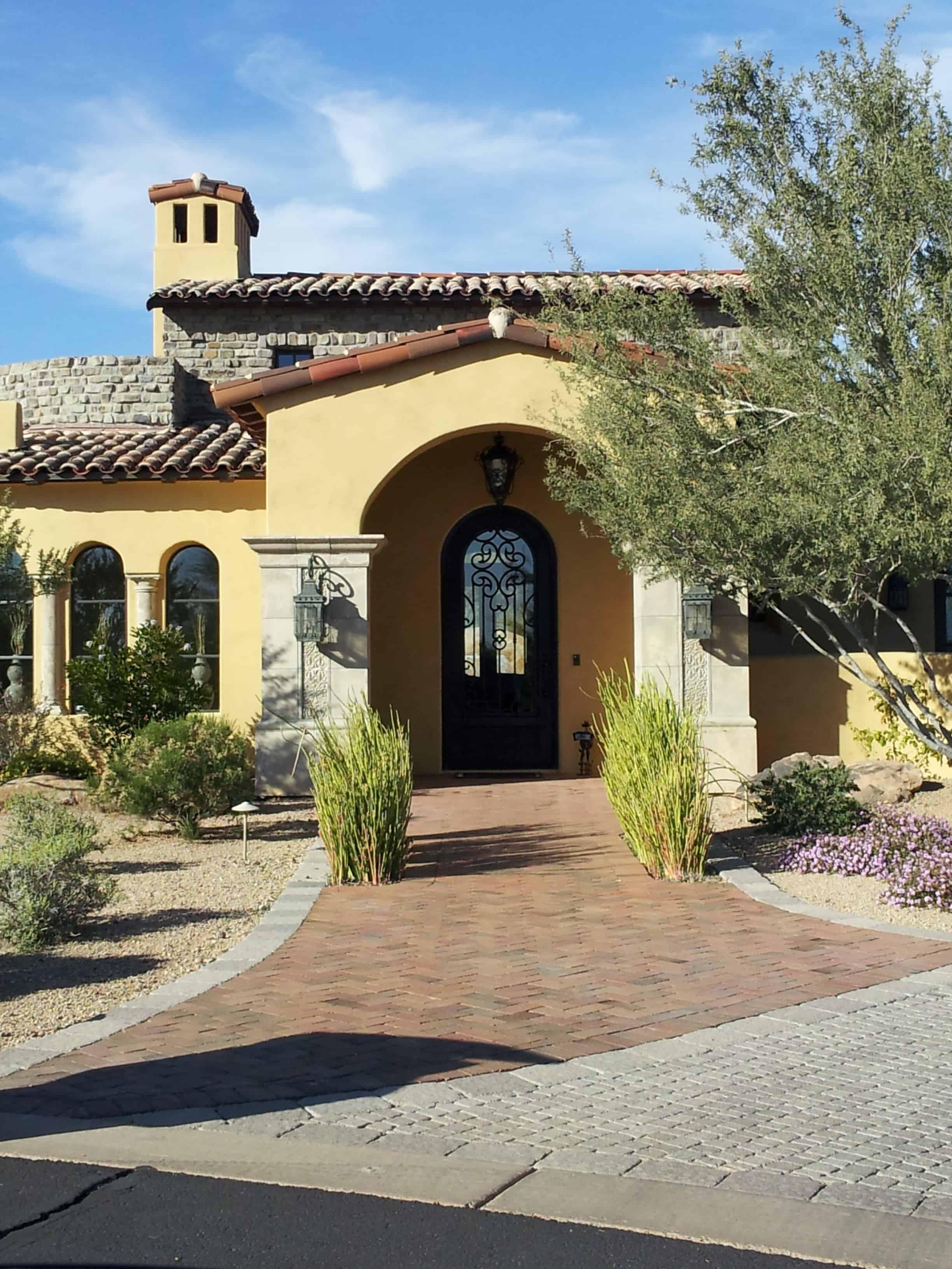 Whisper rock scottsdale real estate scottsdale az real for Arizona home builders