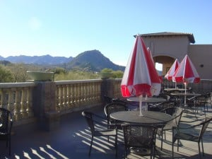 Troon Views at Rare Earth Pizza and Wine Bar Scottsdale AZ