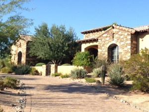 DC Ranch Scottsdale Home