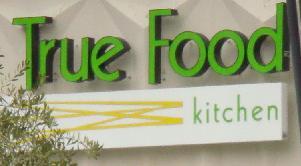 True Food Kitchen Biltmore Scottsdale