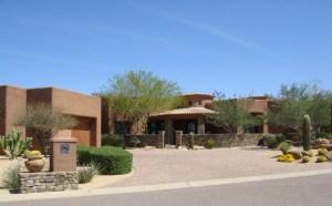 Grayhawk Scottsdale Homes