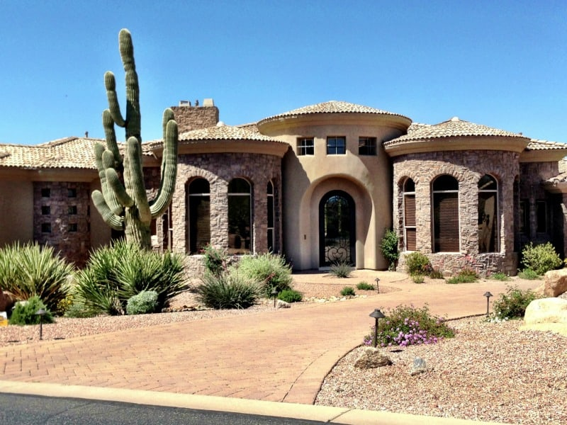 Scottsdale AZ Luxury Home Market April Scottsdale AZ Real - Luxury homes in scottsdale az