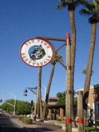 Old Town Downtown Scottsdale AZ events