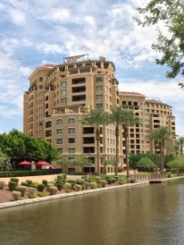 Scottsdale Waterfront Residences Scottsdale AZ