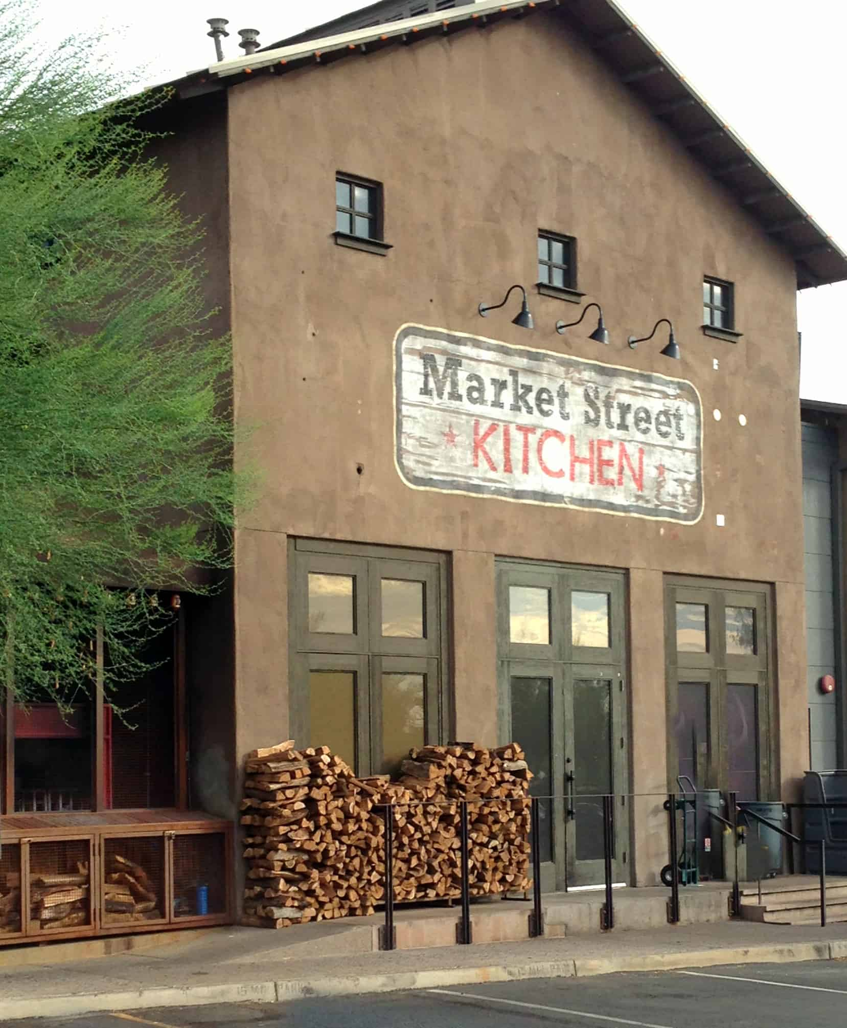 Where to Eat in Scottsdale: Market Street Kitchen at DC Ranch ...