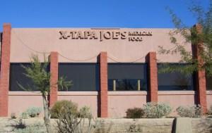 X Tapa Joes Restaurant Scottsdale