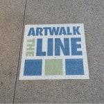 Scottsdale ArtWalk 2014
