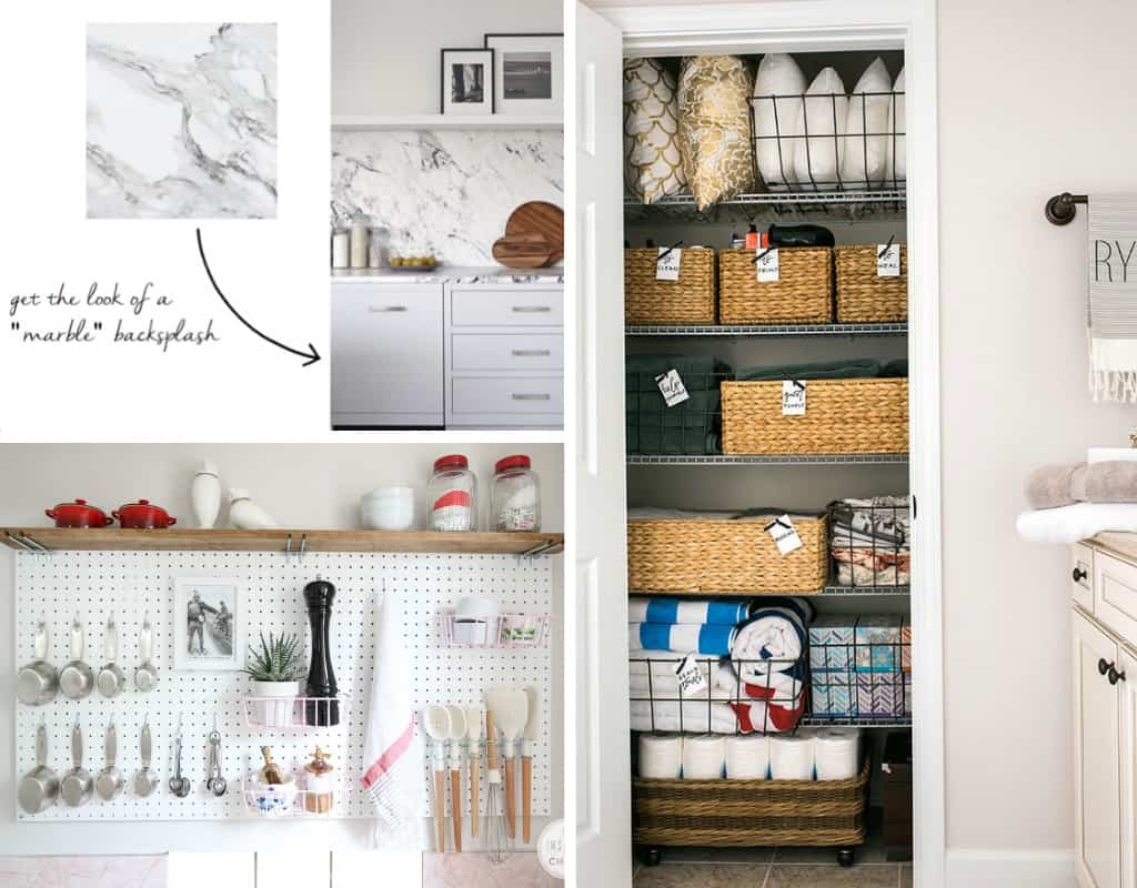 13 Ideas for Decorating a House on a Budget - Live Better ...