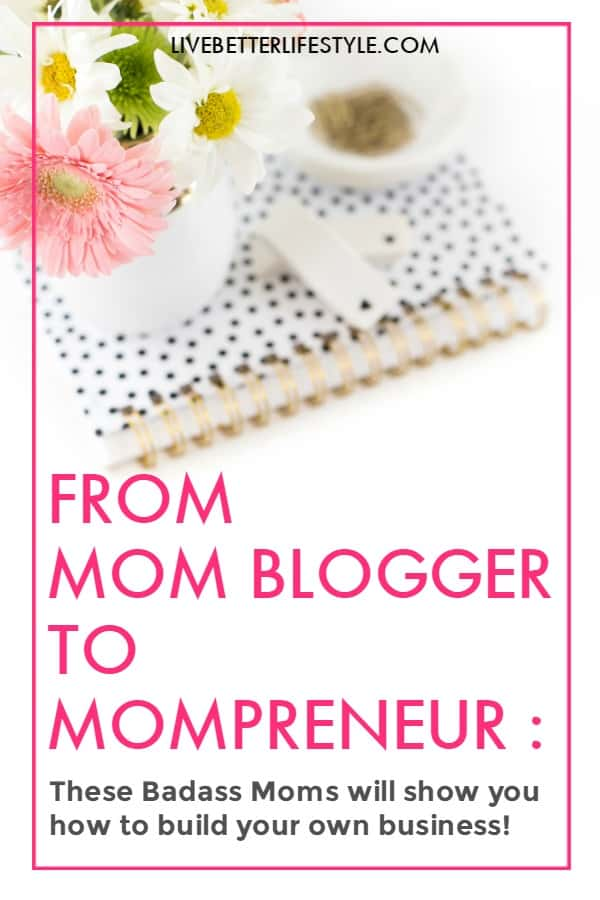 top inspiring mom bloggers