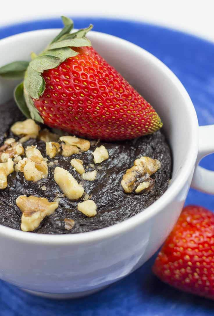 delicious mug cake recipes