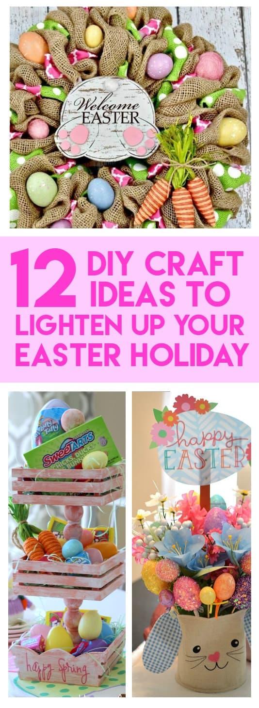 diy easter craft ideas