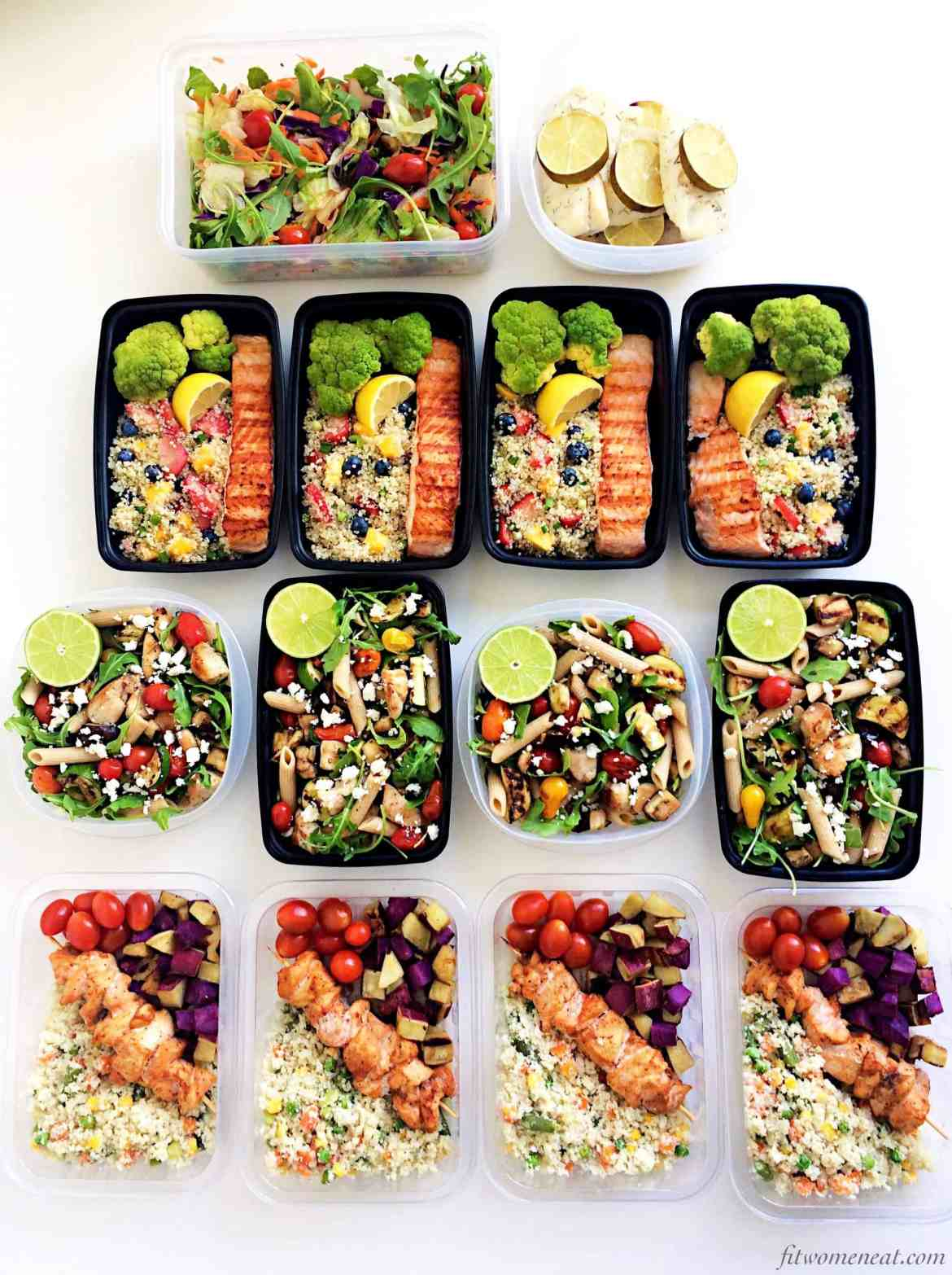 how to save money with meal prepping for beginners