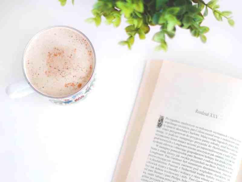 blogging myths and why I start a blog