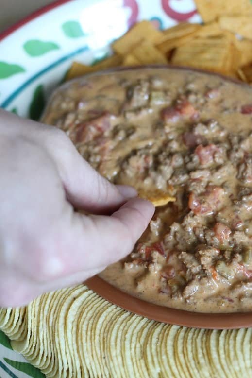 Killer Dip Recipes for Endless Movie Nights That Are Super Easy