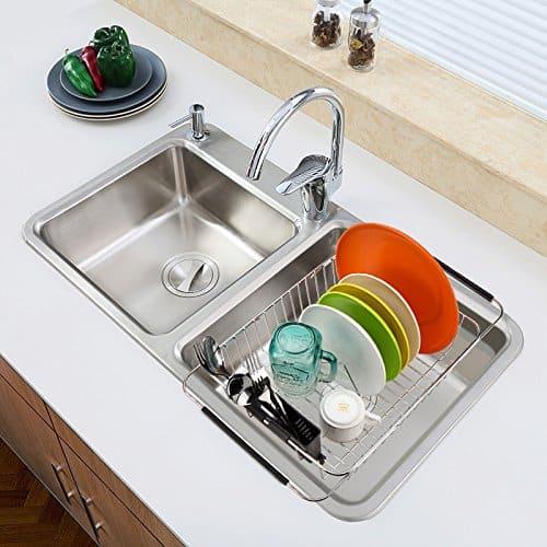 12 Amazing Kitchen Sink Organization Ideas Live Better Lifestyle