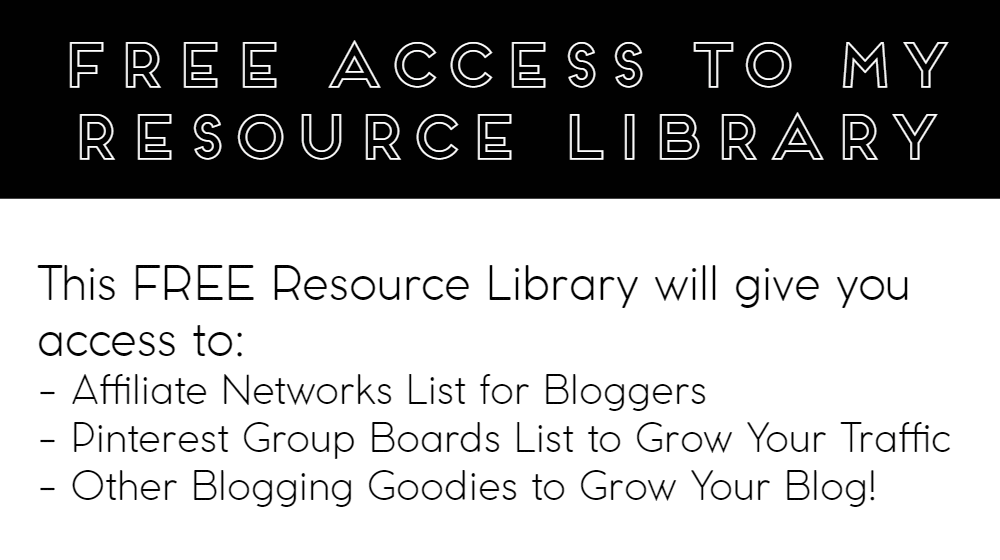 free access to resource library