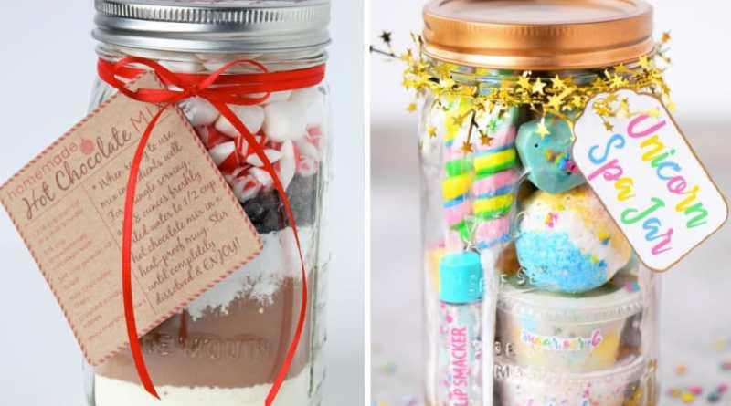 DIY Mason Jar Gift Ideas for Any Occasion