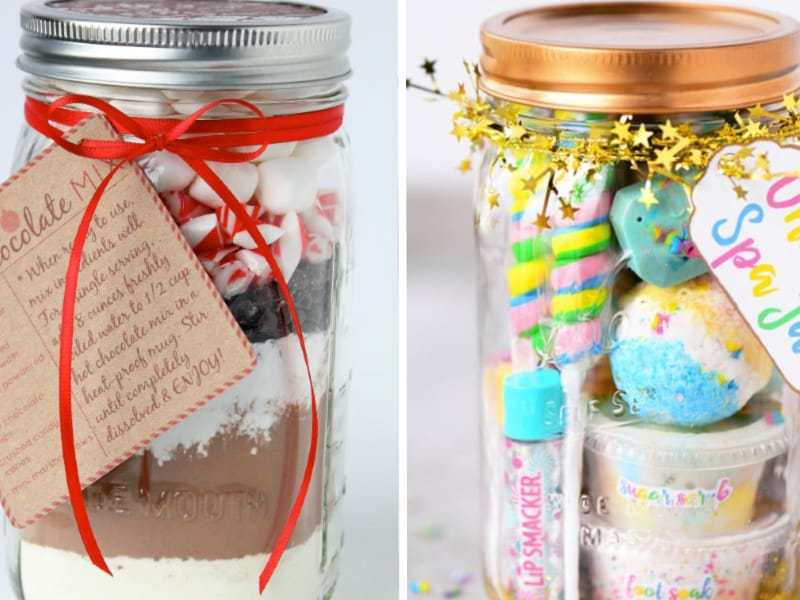 21 Creative Diy Mason Jar Gift Ideas Live Better Lifestyle