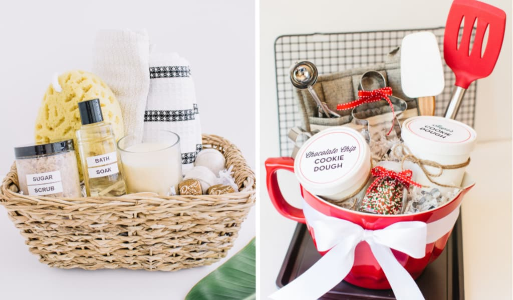 15 Creative Diy Gift Baskets That Everyone Will Love Live