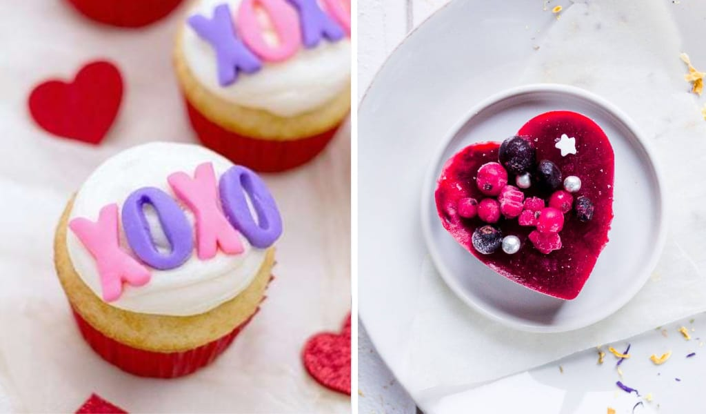 Best Valentine's Day Desserts You Need to Try This Year
