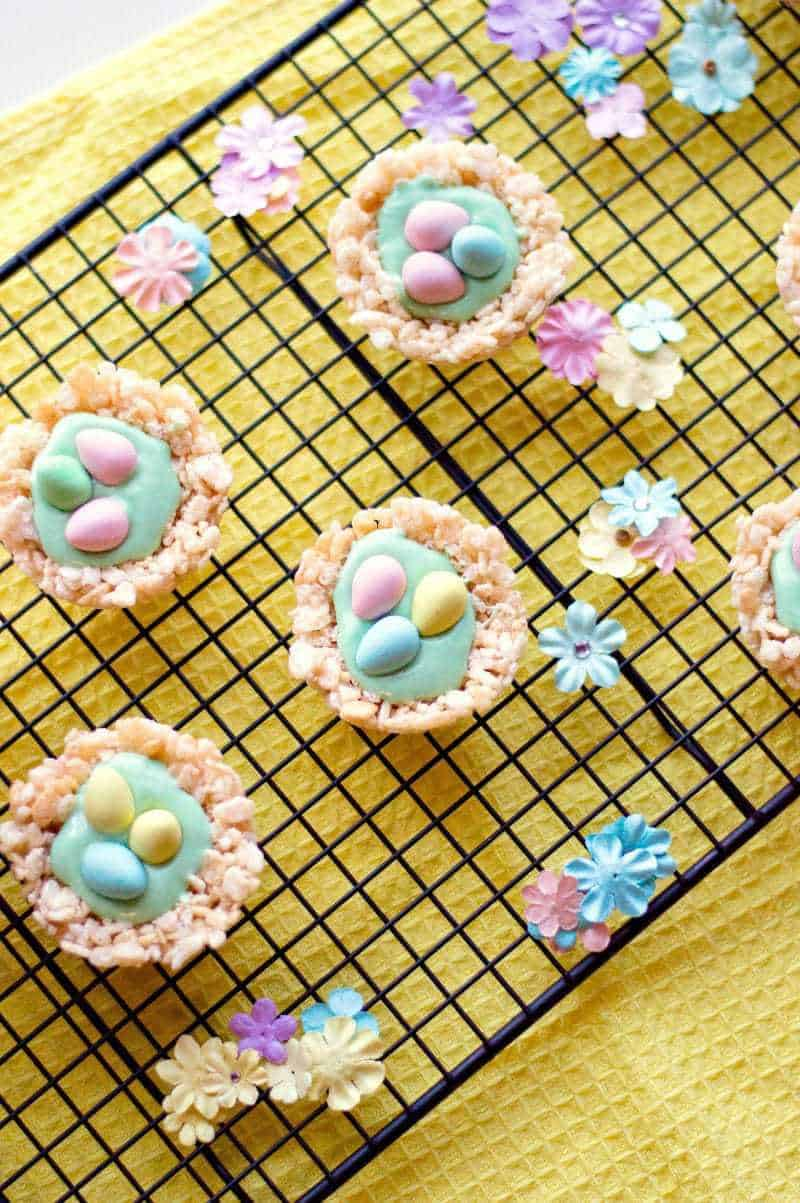 Easy Easter Treats That Your Kids Will Love