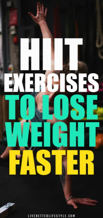 Your 15 Minutes HIIT Workouts To Build A Better You