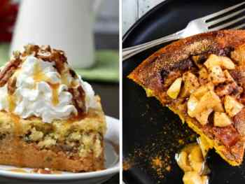 Delicious Pumpkin dessert recipes to try this Thanksgiving