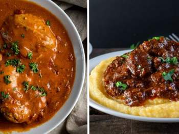 Must-Try Comfort Food Recipes for This Fall
