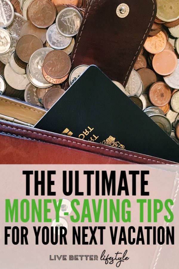 Our ultimate money saving tips you'd wish you'd knew before traveling