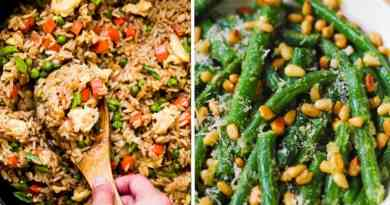 12 Budget-Friendly Recipes That are Actually Healthy