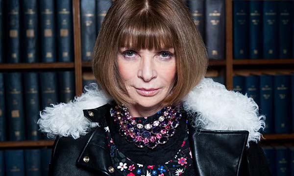 Anna Wintour Bio Age Height Early Life Career
