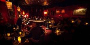 Green Lady Lounge