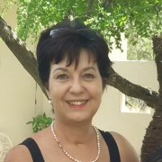 Rosel van der Merwe