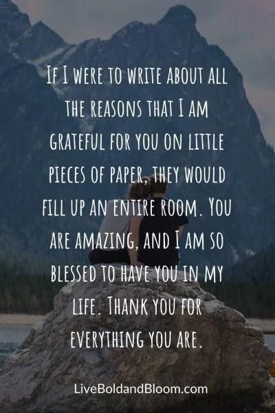 Kindness Appreciation Thank You Quotes : kindness, appreciation, thank, quotes, Thank, Appreciation, Messages, (Show, Gratitude, Words)