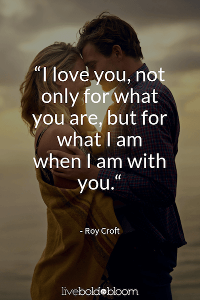 60 love quotes i