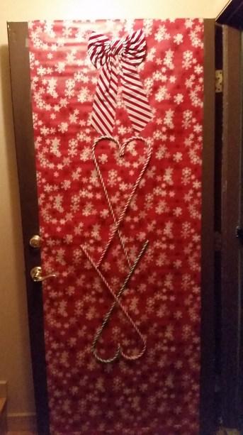 Door # 2