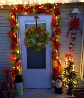 Door # 4